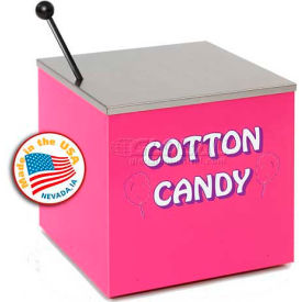 """Paragon 3060030 Cotton Candy Stand, 20""""W x 20""""D x 20""""H by"""