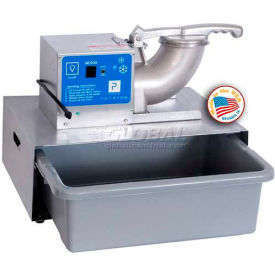 Paragon 6133510 - Port-A-Blast Sno-Cone Machine, 500 Lbs Ice Per Hour