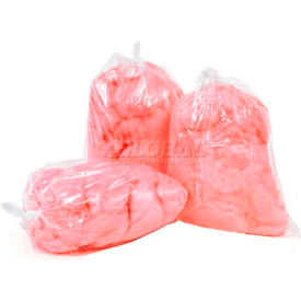 Paragon 7851 Cotton Candy Plastic Bags - Unprinted, 1000 Qty