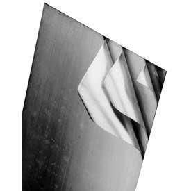 "Laminated Aluminum Shim 0.032"" Thick, 0.003"" Laminations, 24"" x 24"" Sheet"