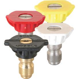 Optional #3.5 Nozzle Set