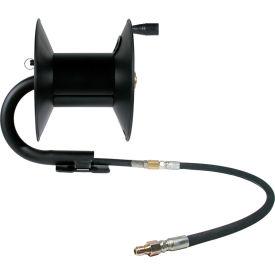 Optional 100' Pressure Washer Hose Reel Kit