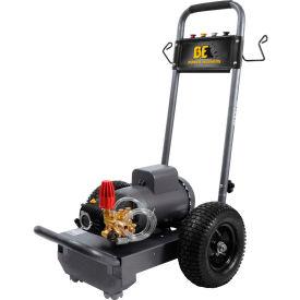 BE Pressure B153EC 1500 PSI Electric Pressure Washer - 3HP, 220V, Comet BWD Pump