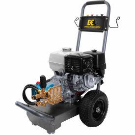 BE Pressure B4013HJS 4000 PSI Pressure Washer - 13HP, Honda GX Engine, Cat Pump
