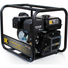 "2"" Nylon Transfer Water Pump - 6.5HP, 200 GPM, 210CC Powerease Engine"