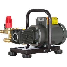 1100 PSI Electric Pressure Washer - 1.5HP, 110V, Comet LWD Pump