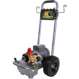1100 PSI Electric Pressure Washer 1.5HP, 110V, Comet LWD Pump, CSA Approved by