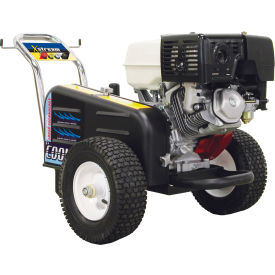 4000 PSI Pressure Washer 13HP, Honda GX Engine, Comet HW Pump by