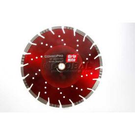 "Grip-Rite ComboPro Diamond Saw Blade 12"" Dia. 10mm Rim"