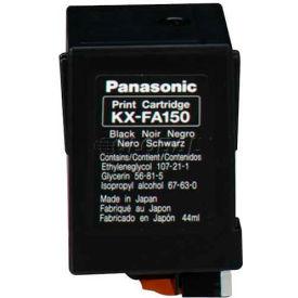 Panasonic Ink Cartridge KX-FA150, Black