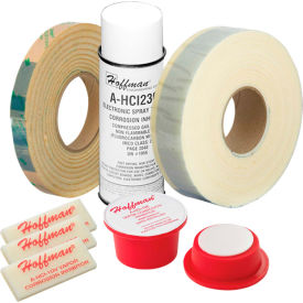 Hoffman AHCI238S, Corrosion Inhibitor, Spray, 12 Oz Can - Pkg Qty 6