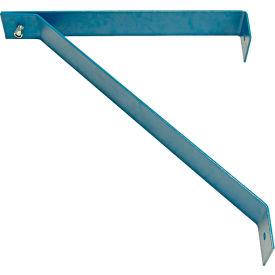 """Patterson CW BLUE Column Wall Bracket 14-30"""""""