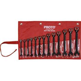 """Proto® 13 Pocket Tool Roll, 15""""L"""