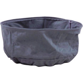 """Pullman-Holt Moleskin Filter Bag 16"""" Vacs"""