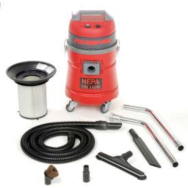 Pullman-Holt HEPA Vac 2 HP 10 Gallon 45 Dry