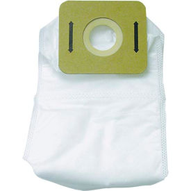 Boss Cleaning Equipment Critical Filter Bag White P7