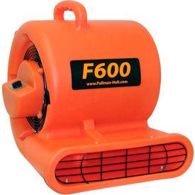 Boss Cleaning Equipment Blower Fan 3-Speed 120v F600
