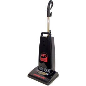 Boss Cleaning Equipment UV9 Upright Vac 120v with Tools