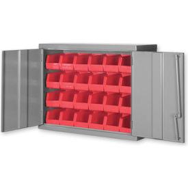 PUCEL 1 x Pucel Wall Bin Cabinet WC-3627 - 36
