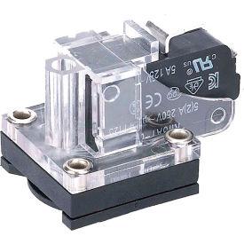 PVS Sensors 155132 MPA-1-1-C-2-ADJ Adj .1-.73 PSI Model 1 Nylon 4.0mm OD Tube Side Entry SPDT 5A