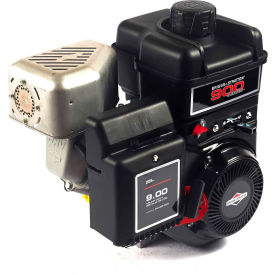 Briggs & Stratton 12S452-0049-F8, Gas Engine 900 Series 6:1 Gear Reduction, Horizontal Shaft by