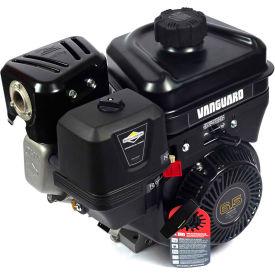Briggs & Stratton 13L352-0049-F8, Gas Engine 6.5 HP 6:1 Gear Reduction, Horizontal Shaft by