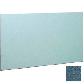 "6"" X 96"" Rub Rail, .040"" Thick, Windsor Blue Pkg Count 4 by"