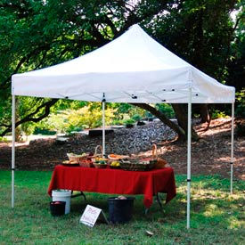 Festival™ Instant Canopy 15'L x 10'W - White