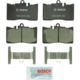 Bosch QuietCast Brake Pads, Bosch BC870