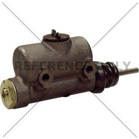 Centric Premium Brake Master Cylinder, Centric Parts 130.66039