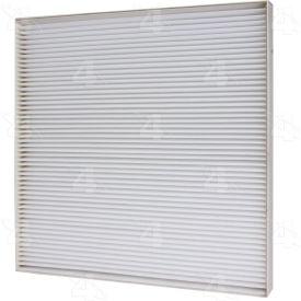 1 Piece Cabin Air Filter - Four Seasons 28011