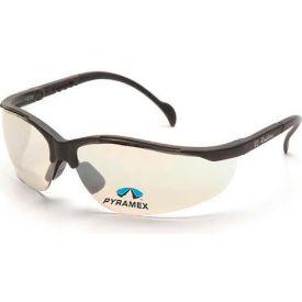V2 Readers® Eyewear Io Mirror +2.0 Lens , Black Frame - Pkg Qty 6