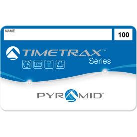 41304 TimeTrax™ Swipe Cards (#51-100)