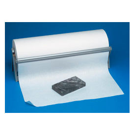 "40# Basis Weight White Butcher Paper 15"" 1000' / Roll by"
