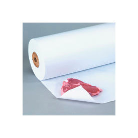 "Freezer Paper, 40#, 18"" x 1100', White, 1 Roll"