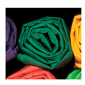 "Tissue Paper, 10#, 20"" x 30"", Green, 480 Pack"