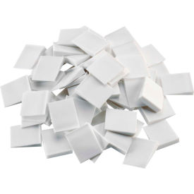 QEP Wedge Tile Spacers For Alignment & Spacing Wall Tiles 10285Q, 500 Pieces/Bag