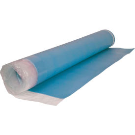 "Roberts® Soft Stride Sound Reduction Cushion Underlayment 70-185, 100 Sq/Ft Roll X 43' 6""'L"