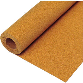 "QEP Natural Cork Underlayment 72000Q, 200 Sq/Ft Roll X 50'L X 4'W X 1/4""D"