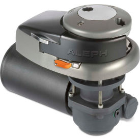 Quick Aleph Series Vertical Windlass, 1000W 24V 08mm - AL3 1024