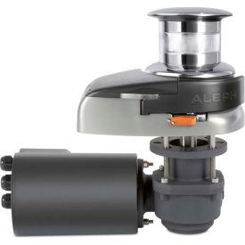 Quick Aleph Series Vertical Windlass w/Drum, 1500W 12V 08mm - AL3 1512D