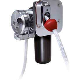 Quick Balder Series Rope-Only Windlass, 900W 12 - 912 Rope