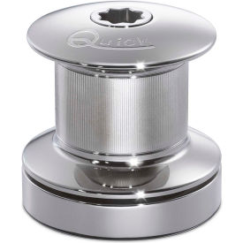 Quick Tumbler Series Capstan, 524W 24V Stainless Steel - TB2 524