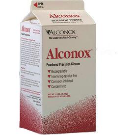Alconox® Powdered Precision Cleaner, 50 lb. Box