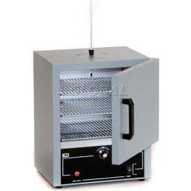 Click here to buy Quincy Lab 20GC Gravity Convection Lab Oven, 1.27 Cu.Ft., 115V 750W.