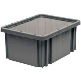 "Clear Dust Cover Inlays DDC91000CL For 10-7/8""L x 8-14""W Dividable Grid Containers - Pkg Qty 10"