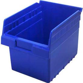 Bins Totes Amp Containers Bins Shelf Amp Nesting Quantum