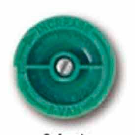 Rain Bird 8VAN 8' Variable Arc Spray Nozzle, Green