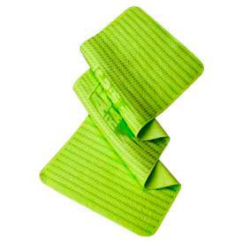 Radians RCS51 Arctic Radwear® Cooling Wrap, Hi-Viz Lime