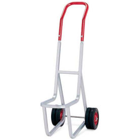 Stacked Chair Dolly For Narrow Chairs by
